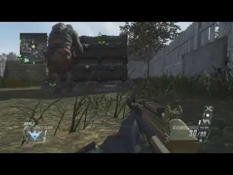 Black Ops 2 - Epic Ninja Defuse Montage #1!