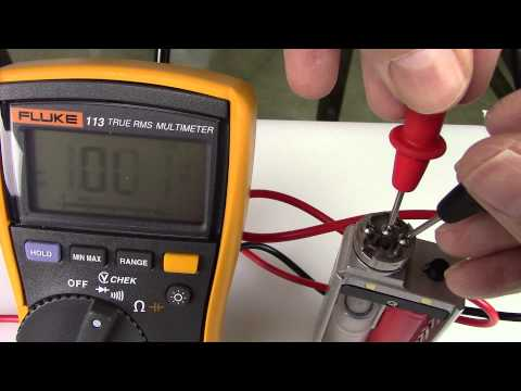HOW TO USE DIGITAL MULTIMETER - A TUTORIAL FOR VAPERS