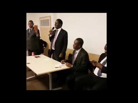 What Raila said on rigging of August 8th elections in UK