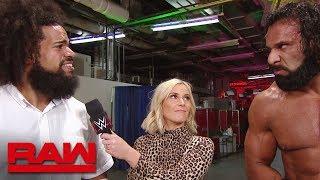 No Way Jose tries to cheer up Jinder Mahal: Raw, April 16, 2018