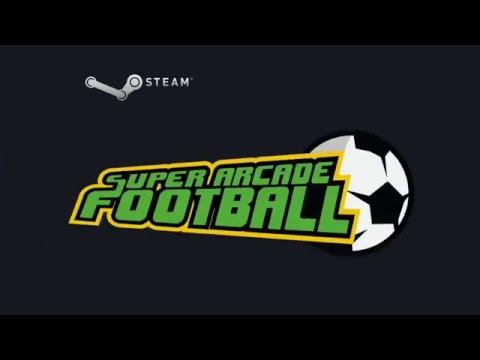Super Arcade Football - Early Access Trailer