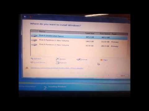 Windows cannot be installed to this disk the selected disk is of the gpt partition style itsolutiont