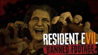 SHE GETS FREAKY IN THE BEDROOM   Resident Evil 7 DLC