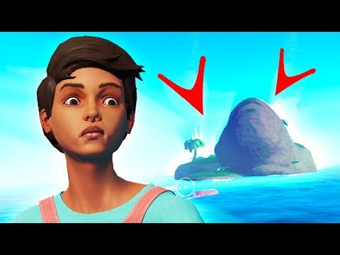 RAFT IS BACK, AND WE ESCAPED!!?!... Sort Of..? (Raft Gameplay / Raft Let's Play)
