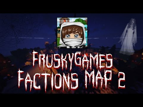 FRUSKY FACTIONS MAP 2 TRAILER!