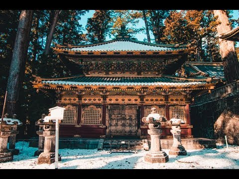 Nikko Japan Winter | A Day Trip out of Tokyo