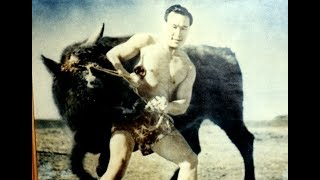 Martial Artist Who Fought With Animals - Fighters Who Showed Their Skills Train With Animals