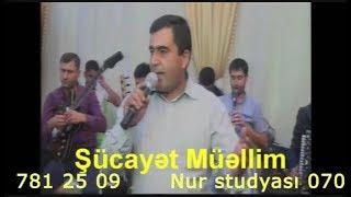 Sucayət Muəllim Aşıq Ağamurad Zahid Nəhmətov