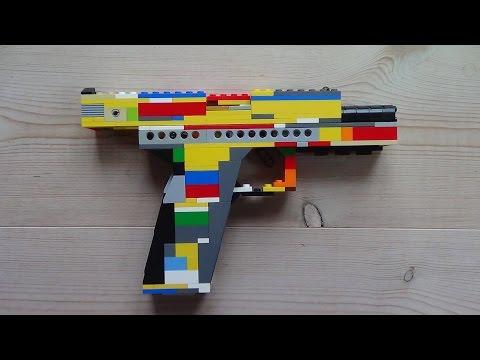Lego Glock17