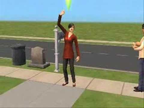 Sims 2 So you want 4 babies