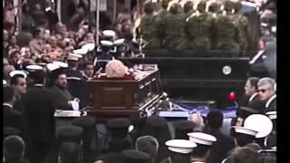 Εξόδιος Ακολουθία Χριστοδούλου 31-1-2008