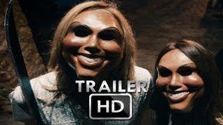 La Noche De La Expiación (The Purge) - Trailer Subtitulado Latino [FULL HD]