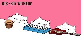 Download Bongo Cat - BTS ″Boy With Luv″ (K-POP) Video