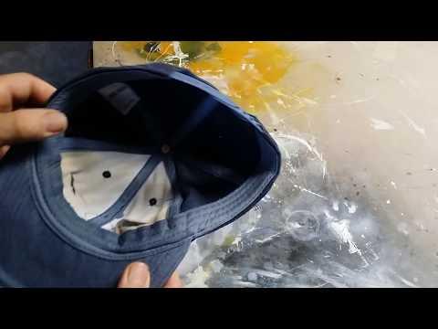 Fix flat front cap inside spikes