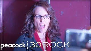30 Rock - Liz Gets Scrumped
