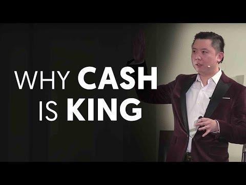 Business Profit Maximizer #2 - Why Cash is KING - Dan Lok