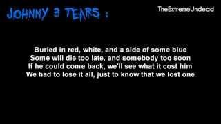 Hollywood Undead - Rain [Lyrics]