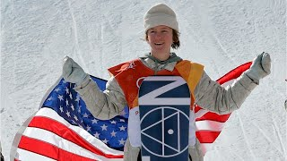 Red Gerard Overslept, Then Won Olympic Gold
