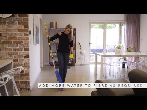 How To Clean: Concrete Floors