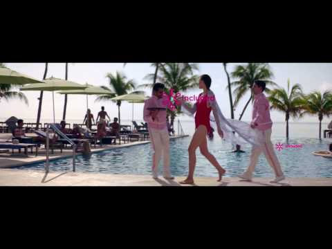 Home of All Inclusive | First Choice 2016 TV advert