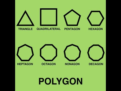Polygon Song