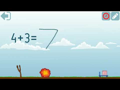 First grade Math - Addition