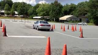 Practice For Parallel Parking To Obtain Driving License In Us