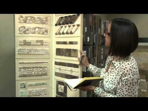 A Lesson on Choosing Tile | Makore