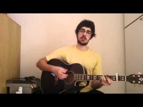Liuzzi - Nowhere Man (The Beatles cover)