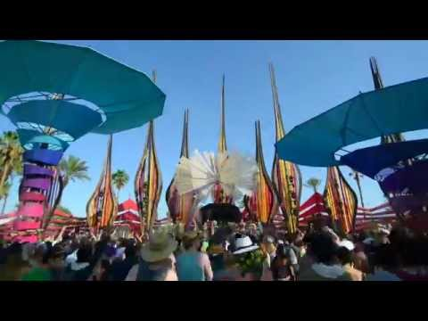 Coachella Valley Music & Arts Festival 2014 Timelapse [2nd Weekend]