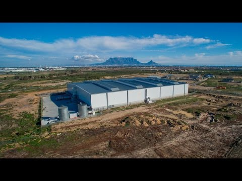 Fortress Property Fund - Cipla - Cape Town - 27-7-16