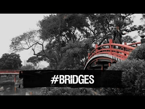 InstaScram can't get over these #Bridges