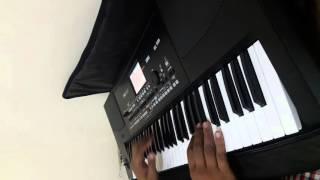 Pyar Deewana Hota Hai - Instrumental | Keyboard / Piano | Sanchit Jain Rasiya | Korg Pa300