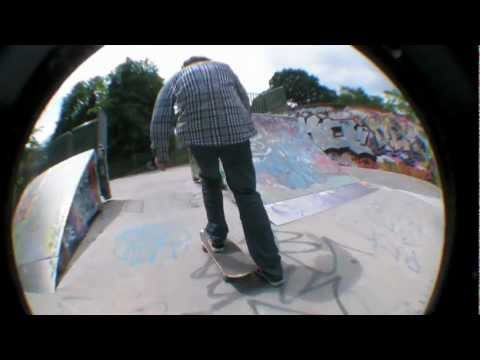  More 60fps Slow motion Skate clips iMovie 11 HD 