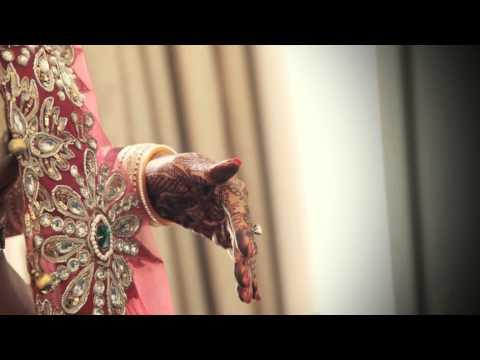 Beautiful Indian Wedding in Columbus, Ohio