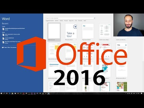 Microsoft Office 2016 STUDENT DISCOUNT