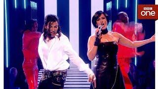 Whitney Houston tribute act Belinda Davids ft