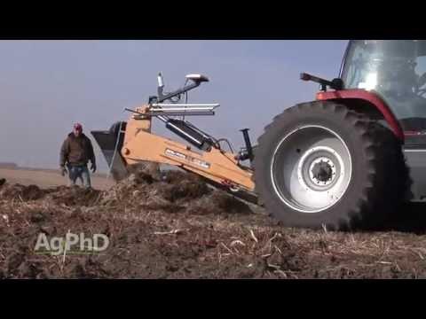 Fixing High pH Soils #917 (Air Date 11/1/15)
