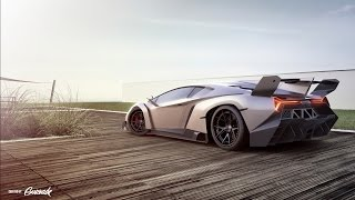 TOP 10 hyper cars which you probably haven