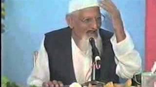 Topi kay beghair namaaz - maulana ishaq urdu