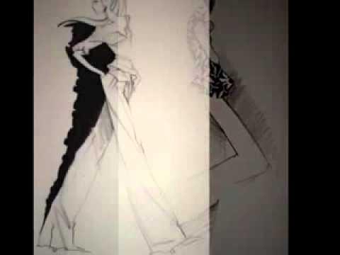 Fashion Illustration & Design Portfolio