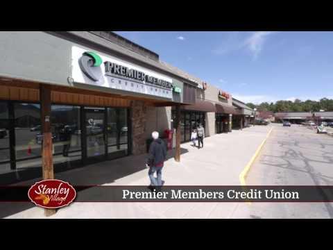 Stanley Village Shopping Center Estes Park, CO