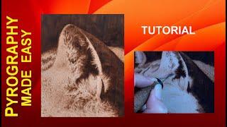 pyrography tutorial Videos - 9tube tv