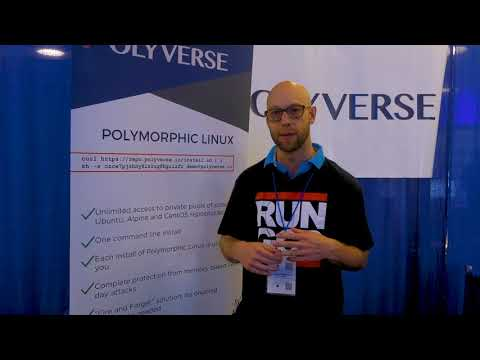 Polyverse Linux Security - Stop Zero-Day attacks exploiting memory vulnerabilities