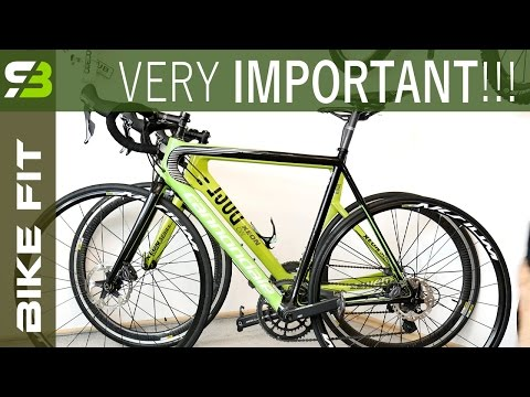MUST KNOW - Road Bike GEOMETRY Guide. Bike Handling And Your Comfort...