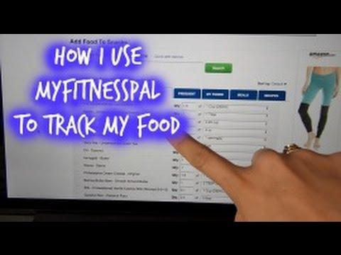 KICKSTART TO KETO / DAY 2 / HOW I TRACK MY FOOD IN MYFITNESSPAL