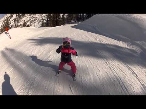 Learn to Ski (With Kids) - New Season, New Lessons