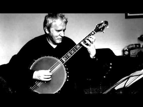 Bach On The Cello Banjo - Prelude No.1