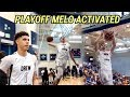 LaMelo Ball Is In PLAYOFF MODE Refuses To Let This Be His LAST GAME IN USA