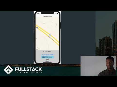 Stackathon Presentation: Fullstack Fitness